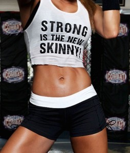 strong-skinny