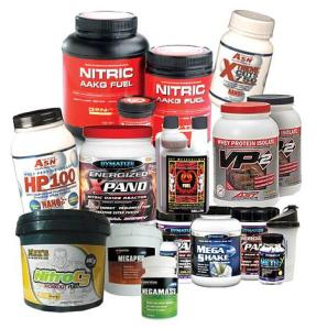 Supps