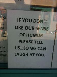 sense-of-humor