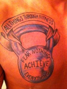 Through Fitness